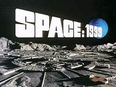 "Space mission impossible: Humans act like puppets in a 70s Gerry and Sylvia Anderson series set in the future. When toxic waste knocks the Moon out of its orbit, a research crew (led by ""Rollin Hand and Cinnamon Carter"") boldly goes where no planet has gone before."