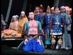 Verdi ATTILA Ramey,Studer,Zancanaro-Muti -Scala 1990 sub español (leonor...