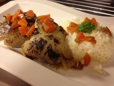 Chou braisé farci par Benkku81 Grains, Rice, Food, Braised Cabbage, Meat, Recipe, Braised Beef, Kitchens, Sprouts