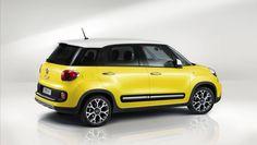 Fiat 500L Trekking - Modellbeschreibung Neuigkeiten rund um SUVs