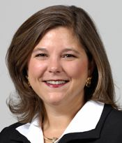 Laura Blair Butler, Divorce Attorney at Tucker Griffin Barnes P.C., Charlottesville, Virginia.  434-973-7474