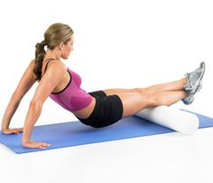 Foam Rolling 101 (If you haven't incorporated this into your fitness routine yet, now is the time to start!)