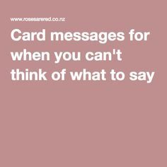 card messages for when you cant think of what to say baby card messages