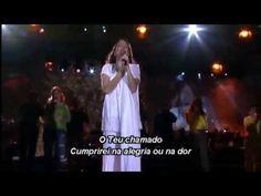 Eis-me Aqui - Diante do Trono - 7 - DVD Esperança (Legendado)