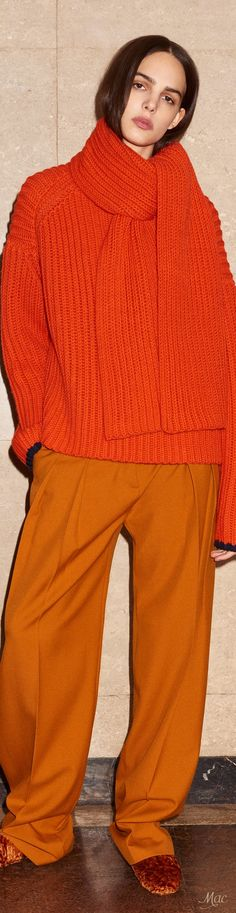 Fashion 2017 Winter Victoria Beckham Ideas For 2019 Knit Fashion, Fashion 2017, Trendy Fashion, Winter Fashion Boots, Autumn Fashion, Victoria Beckham Clothing Line, Kids Fashion Photography, Pulls, Knitwear