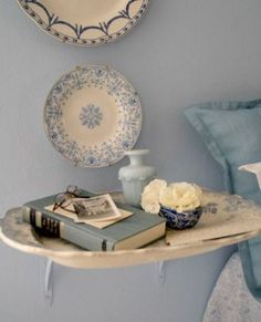 tray bed sidetable