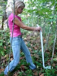You'd be surprised at how many uses a weed puller has! It's also a tree puller, scotch broom puller, buckthorn puller, giant hogweed puller, sapling puller, shrub puller, brush puller, sucker puller, root puller, and much more!