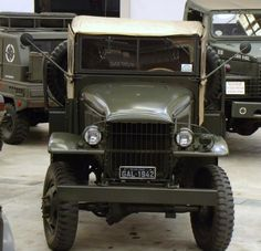 VEHICLE USED BY BRAZILIAN ARMY IN WW2 AT ITALY, YEARS 44/45