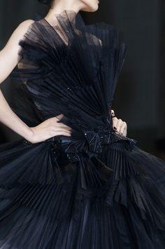 Défile Ralph & Russo Haute couture Automne-hiver 2014-2015 - Détail 124
