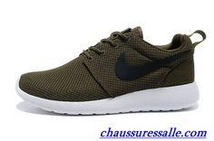Vendre Pas Cher Chaussures nike roshe run id Homme H0024 En Ligne.