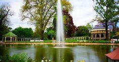 Blühendes Barock Ludwigsburg #Ludwigsburg