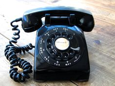 Before the iPhone - i loved this phone so much as a kid. but i'm glad it doesn't take 5 minutes to place a call anymore.