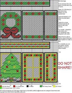 Plastic Canvas Ornaments, Plastic Canvas Tissue Boxes, Plastic Canvas Christmas, Plastic Canvas Crafts, Plastic Canvas Patterns, Plastic Baskets, Christmas Baskets, Christmas Crafts, Christmas Coasters