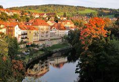 Czech Republic, Beautiful country escape.