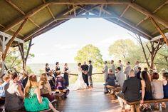 Montesino Ranch Wedding Ceremony