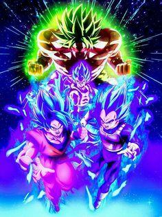 Dragon Ball Z Archives - RykaMall Goku E Vegeta, Son Goku, Broly Movie, Akira, Dragon Ball Gt, Animes Wallpapers, Otaku, Drawings, Artwork