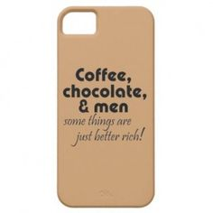coffe, chocolate and men