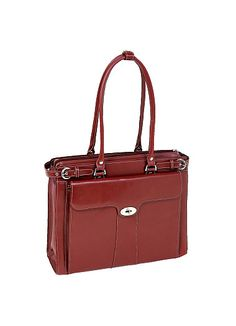 Born 2 impress: Born 2 Impress Summer Must Have Products -McKlein Quincy Leather Laptop Briefcase from Wilson's Leather Review and Giveaway