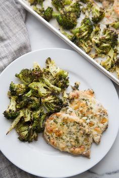 Keto Oven-Baked Pork Chops Recipe with Broccoli One&; Keto Oven-Baked Pork Chops Recipe with Broccoli One&; Mildred Keto Bread Almond Flour Keto Oven-Baked Pork Chops Recipe with […] broccoli bread One Pan Meals, Easy Meals, Healthy Meals, Healthy Recipes, Chicken Fajita Recipe, Chicken Fajitas, Chicken Recipes, Baked Pork Chops, Chops Recipe