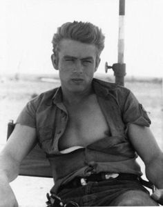 eye candy james dean 12 Afternoon eye candy: James Dean (33 photos)