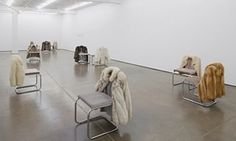 The Guardian reviews the Turner Prize 2015