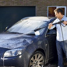 Buy Bosch AQT Pressure Washer from our Lawnmowers & Garden Power Tools range at John Lewis & Partners. Best Pressure Washer, Bar Model, Cooker Hoods, Wash Brush, Ideal Tools, Outdoor Garden Furniture, Isle Of Man, Isle Of Wight, Kit Cars
