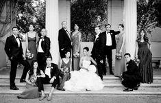 7 Fun Wedding Portrait Ideas | PreOwned Wedding Dresses