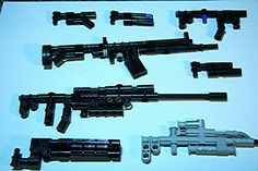 Image result for bionicle gun