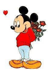 Felicitaciones de Mickey Mouse. Postales de Dibujos Animados. Postales de Mickey Mouse. Envía felicitaciones con Mickey Mouse gratis desde internet. Tarjetas Postales de Mickey Mouse animadas. Ciberpostales para enviar gratis a modo de felicitación o para destacar la amistad, mensajes divertidos, recordatorios o simplemente por gusto, cualquier momento es bueno para hacerlo.