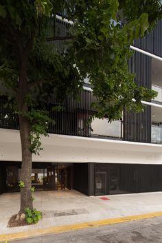 Galería de Edificio MZ3268 / Cubero Rubio - 17