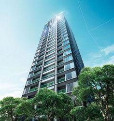 インプレストタワー芝浦エアレジデンス 高級賃貸のモダンスタンダード 新築マンション