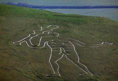 Desenhos para serem vistos dos céus: O mistério dos geoglifos pelo mundo
