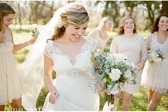 And the bride wore ... Claire Pettibone ... to die for!!!