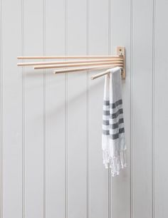 Vintage style Wall Dryer