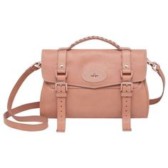 d27891264e84 Mulberry The Bayswater leather bag
