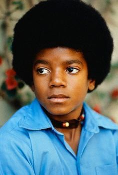 Michael Jackson with afro youtube - Google Search