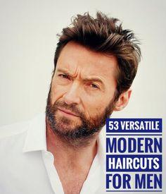 53 Versatile Modern Hairstyles for Men Trending Mens Haircuts, Mens Modern Hairstyles, Smart Hairstyles, Popular Mens Hairstyles, Cool Hairstyles For Men, Modern Haircuts, Haircuts For Men, Short Hair Man, Short Hair Cuts