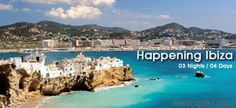 #BeachHoliday  #IbizaBeachTours Europe Group Tours offers Ibiza Beach Tour Packages 2015 from Delhi India, Explore top beaches in Europe with our budget packages.