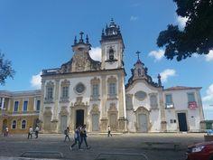 Igreja Nossa Senhora do Carmo - João Pessoa/PB