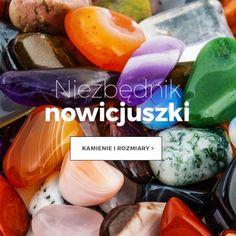 Niezbędnik Nowicjuszki – Kamienie i rozmiary