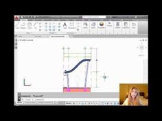 AutoCAD Tip - Three Ways to Put a Frame around Your Text (Lynn Allen/Cadalyst Magazine) - YouTube