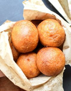 Keke Isite Tongan Food, Fijian Food, Samoan Food, Donut Recipes, Cooking Recipes, Pancake Recipes, Great Recipes, Favorite Recipes, Delicious Recipes
