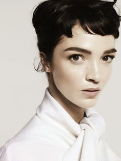 Mode & Maison: Un moderno Audrey Hepburn