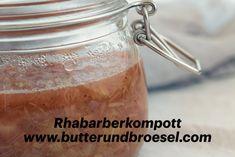 Perfekt zu Müsli oder Porridge, aber auch zu Süßespeisen wie Kaiserschmarrn als fruchtige Beilage statt dem Apfelmus. Rezept am Blog. #butterundbroesel Kaiserschmarrn, Side Dishes, Recipies