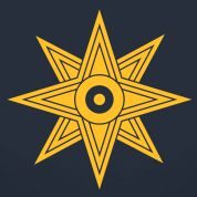"""""""Star of Ishtar, Venus."""" Who else has held the title of morning star in our humanity's religious and occultism circles? Maybe Iseus? Trace it back. That light in the east may be more or less symbolic of what was once division as we return to a golden age of truth but I also could be way off on my inference too. Truth is up to you..."""