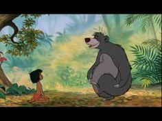 La Escena: Busca lo mas vital por Baloo - YouTube