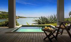 Luxury Hotel Martinique - Cap Est Lagoon Resort & Spa - SITE OFFICIEL - OFFICIAL WEBSITE