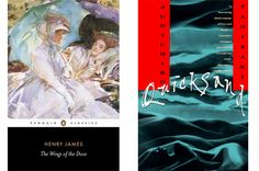 """""""My all-around favorite book is probably The Wings of the Dove by Henry James. It examines some big issues—power, love, death—with insight and eloquence, but its most fascinating quality is a certain elusiveness that leaves you wondering just what exactly has escaped you. Be warned: It is not a fast read! You may find yourself pausing more than once to decipher a long, ambiguous sentence. Another favorite of mine is Quicksand by Junichiro Tanizaki. This truly bizarre narrative—by another…"""