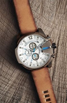 Advanced 51mm Chronograph Watch from Picsity.com