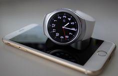 De Acum Puteți Utiliza Ceasurile Samsung Gear cu iPhone